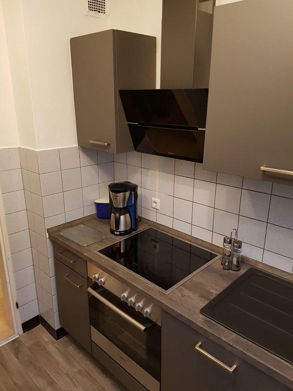 NOBILIA KÜCHE \'Touch\' ++ SELBSTABHOLER ++ in Bottrop - Küchenzeilen ...
