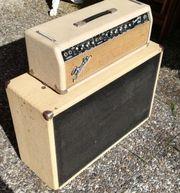 Fender Tremolux AMP