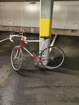 Fahrrad, gebraucht gebraucht kaufen  Frastanz