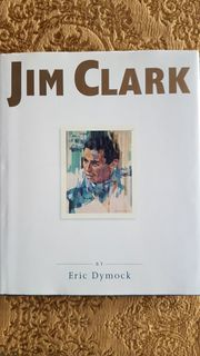 Jim Clark: Tribute