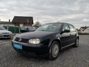 VW Golf 4 1 9TDI