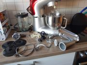 Multiküchenmaschine