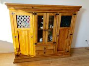 Sideboard, Highboard Pinie