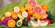 Tropenfrüchte Exotische Früchte vom Bauern