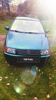 VW Polo 6N1