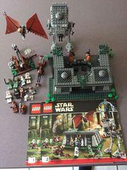 LEGO Star Wars 8038 - The