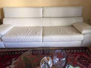 Italienisches Designer-Sofa (
