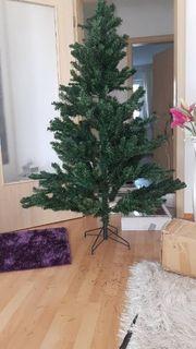Tannenbaum 180cm mit ständer wie