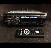 Sony CDX-GT740UI