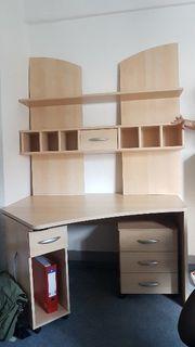 Schreibtisch In Schonaich Gewerbe Business Gebraucht Kaufen