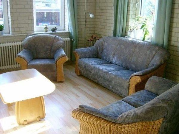 Couchgarnitur Wohnzimmer, couch garnitur / rattan sofa garnitur / couch wohnzimmer in, Design ideen