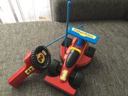 Fisher-Price Rennauto