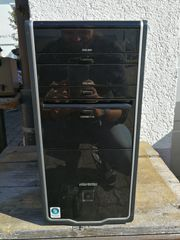 MICROSTAR PC mit Intel Core