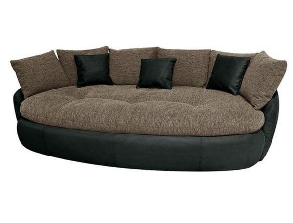 Big Sofa In Seligenstadt Polster Sessel Couch Kaufen Und