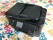 EPSON WORKFORCE WF-