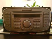 Autoradio Ford 6000