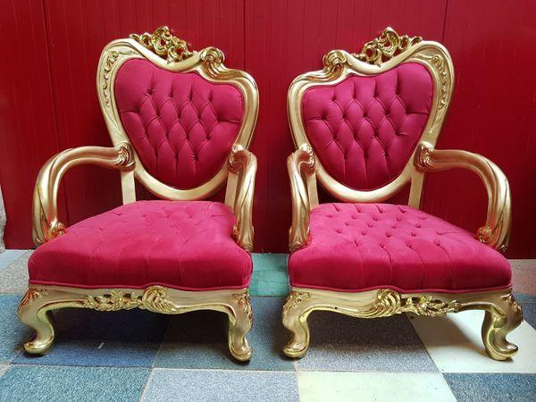 Möbel  Und Barock » Designermöbel, Klassiker