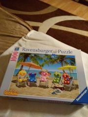 Ravensburger puzzel neu sehr viele