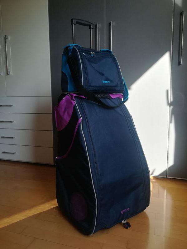 Jako-o Schranktrolley groß in Römerberg - Taschen, Koffer ...