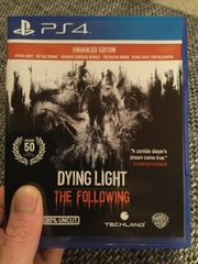 Dying Light - The
