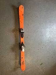 Ski K2 Freestyler