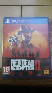 Mehrere PS4 Spiele zu verkaufen
