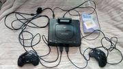 Sega Saturn MK-