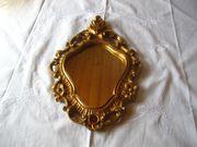 Spiegel Gold Möbel