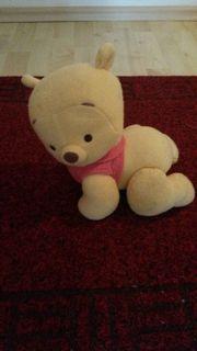 Winni Pooh Krabbelbär