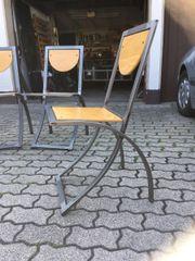 4 Ausgefallene Stühle
