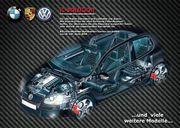 Fahrzeug Tiefendiagnose - Diagnose