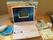 Silvercrest Kinder Lerncomputer