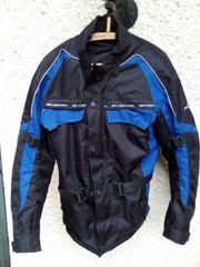 Motorradjacke -Rollef-.Gr.
