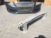 Audi A4 B8 Front