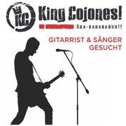 Ska-Sänger/Gitarrist