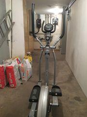 Stepper Fitness Gerät Crosstrainer