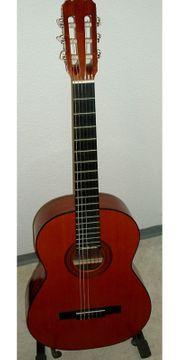 Kozertgitarre Hohner - Leyanda Line Modell