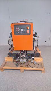 Schaum-Auftragmaschine GAMA