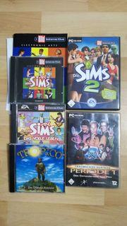 PC-Spiele-Set