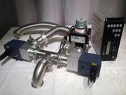 Neuwertige Baugruppe MKS 600 253B-1-40-2