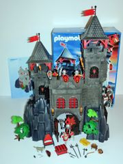 Playmobil Ritterburg 3269 -
