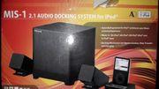 Audio Docking System