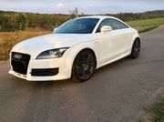 WA verkauft seltenen Audi TT