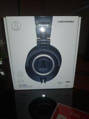 Audio-Technica ATH-M50X fast neu
