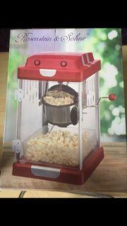 verkaufe eine Popcornmaschiene