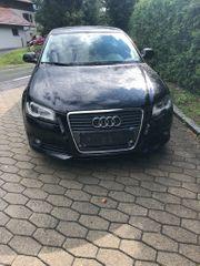 Verkaufe Audi A3