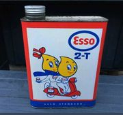 Esso Öldose Original Top