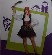 Piraten Kostüm Damen