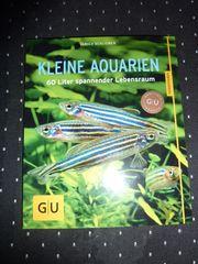 Kleine Aquarien - 60 Liter spanndender