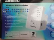 Wireless - LAN - Verstärker